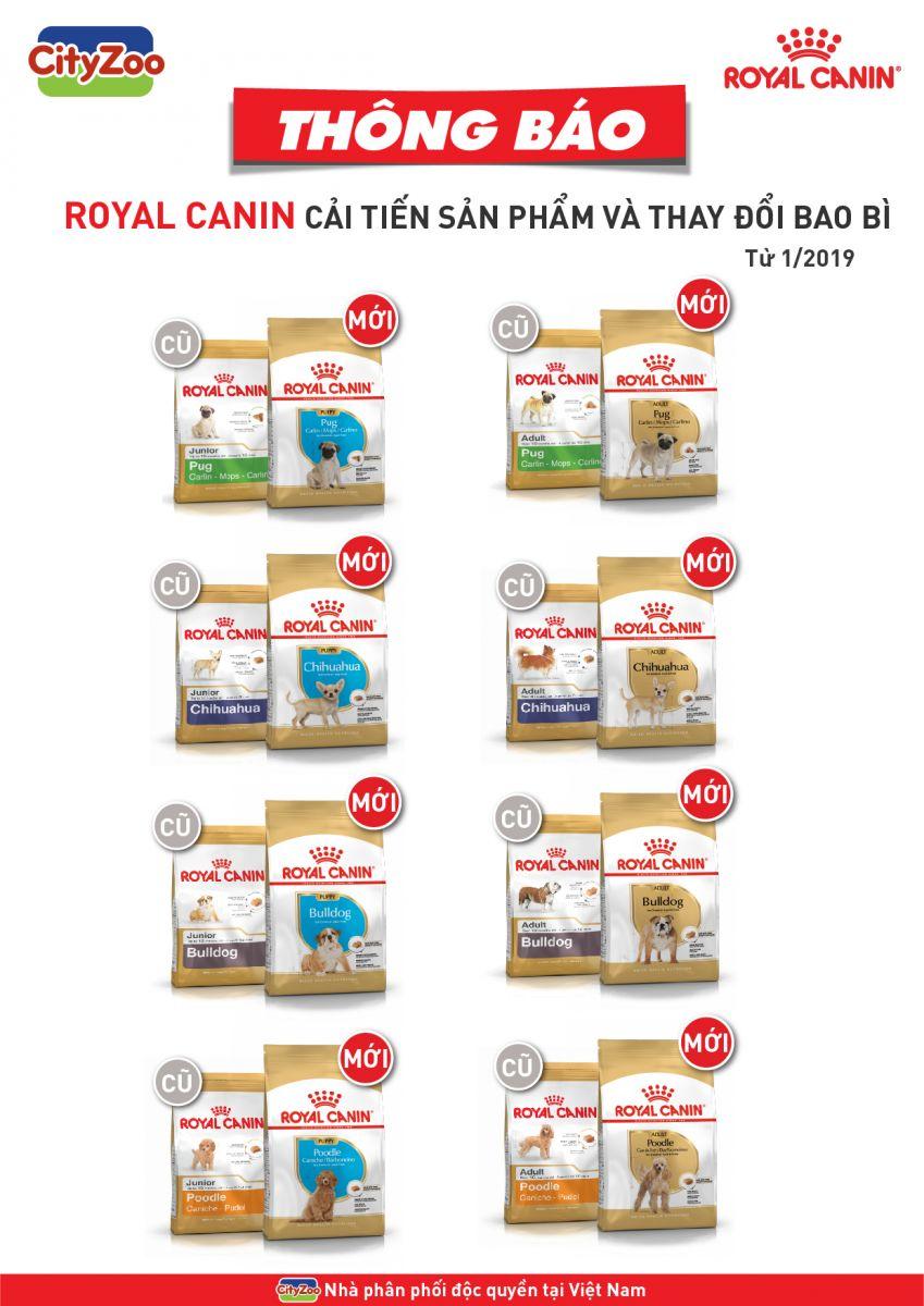 royal-canin-cai-tien-san-pham-va-thay-doi-bao-bi