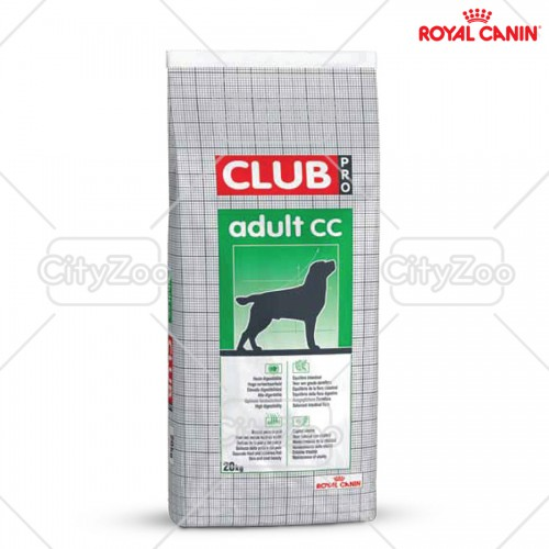 ROYAL CANIN CLUB PRO ADULT