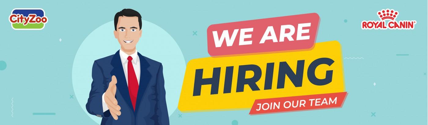 Cơ hội việc làm tại Cityzoo tháng 02/2020
