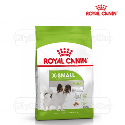 ROYAL CANIN X - SMALL ADULT